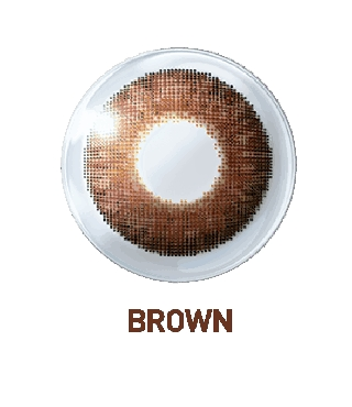 Air Optix Colors - BROWN
