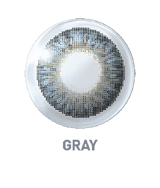 Air Optix Colors - GRAY