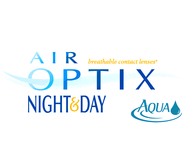 Air Optix Night and Day