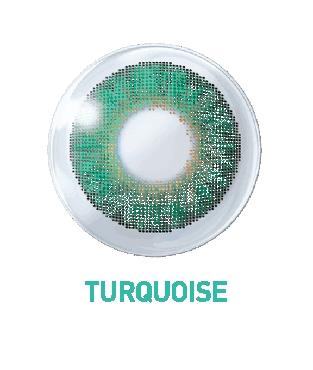 Air Optix Colors - TURQUOISE